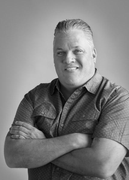 Travis Jernigan
