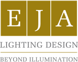 EJA Lighting Design Logo