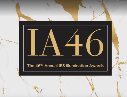 Award of Excellence – Interior Lighting Design – 2019 IES Illumination Awards