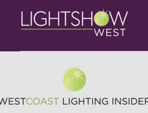 LightShow West – West Coast Lighting Insider Article