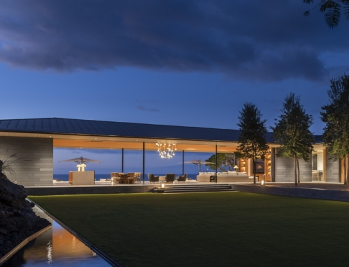 Award of Merit – Interior Lighting Design – 2020 IES Illumination Awards